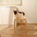 【100均】ダイソーのワイヤーネットで猫のペットフェンスをDIY!